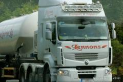 concrete lorry