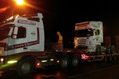 new lorries