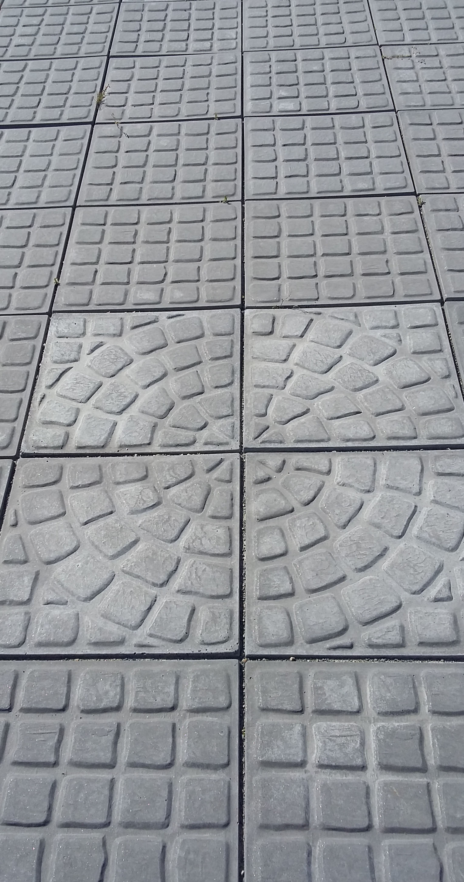 pavement slab lennons